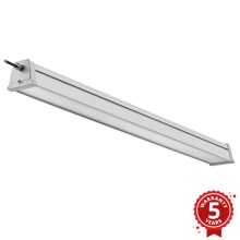 Greenlux GXWP345 - LED Tehnična fluorescenčna svetilka DUST PROFI NG LED/45W IP66