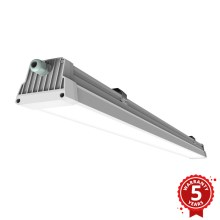Greenlux GXWP380 - LED Tehnična fluorescenčna svetilka DUST PROFI MILK LED/30W IP66