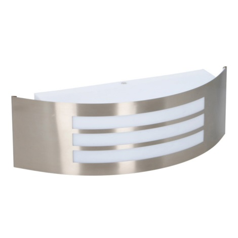 Grundig 07536 - LED Zunanja stenska svetilka 1xE27/6W/230V IP44
