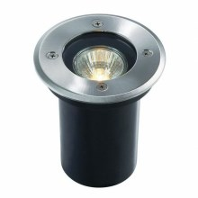 Ideal Lux - Svetilka za dovozno pot 1xGU10/20W/230V IP65
