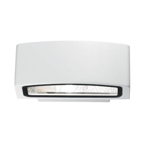 Ideal Lux - Zunanja stenska svetilka 1xE27/60W/230V IP55