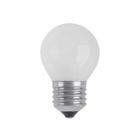 Industrijska žarnica BALL FROSTED E27/25W/230V