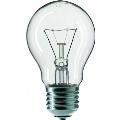 Industrijska žarnica CLEAR E27/40W/240V
