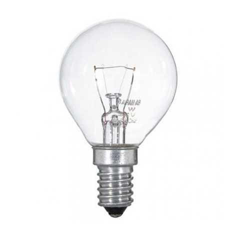 Industrijska žarnica E14/25W/230V