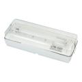Iverlux GAMMA 55L - Zasilna svetilka G5/6W/230V IP44