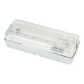 Iverlux GAMMA 55LP - Zasilna svetilka G5/6W/230V IP65