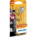 KOMPLET 2x Avto žarnica Philips VISION 12256B2 W2,1x9,5d/3W/12V