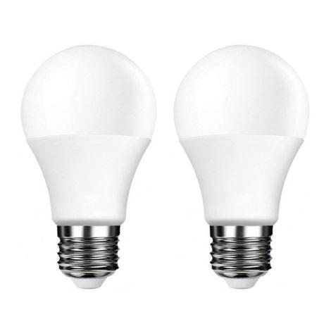 KOMPLET 2x LED Žarnica E27/5W/230V 4000K
