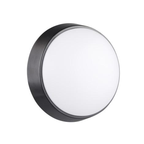 LED Kopalniška stenska svetilka BULKHEAD LED/14W/230V IP54