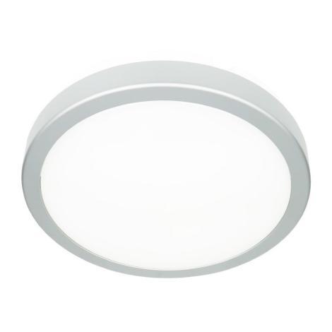 LED Kopalniška stropna svetilka 1xLED/12W/230V IP44