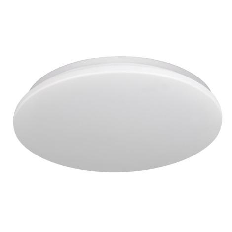 LED Kopalniška stropna svetilka ADAR LED/13W/230V IP44 4000K