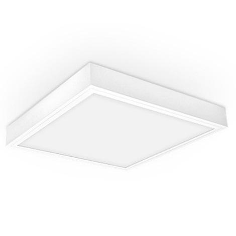 LED Kopalniški nadgradni panel OREGA N LINX 60 LED/50W/230V IP44 4000K