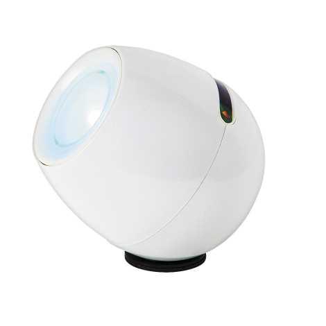 LED Namizna svetilka CORDELIA RGB/LED/3W