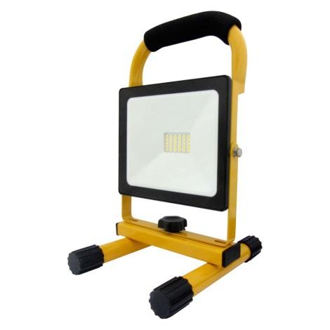 LED Prenosni reflektor LED/30W/230V IP64
