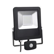 LED Reflektor s senzorjem LED/10W/220-240V 4500K IP65