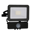 LED Reflektor s senzorjem LED/10W/230V IP65
