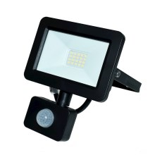 LED Reflektor s senzorjem LED/20W/230V IP65 6000K