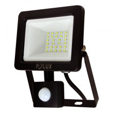 LED Reflektor s senzorjem LED/20W/230V IP65