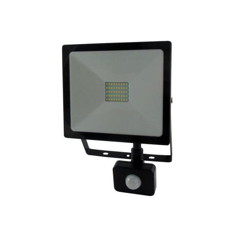 LED Reflektor s senzorjem LED/30W/230V IP64 2400lm 4200K