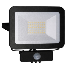 LED Reflektor s senzorjem LED/30W/230V IP65