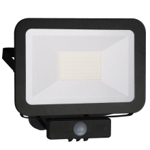 LED Reflektor s senzorjem LED/50W/230V IP65