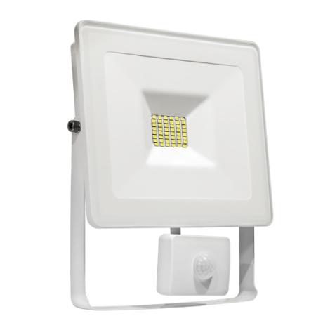 LED reflektor s senzorjem NOCTIS LUX LED/10W/230V IP44