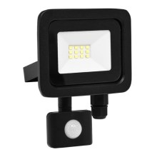 LED Reflektor STAR s senzorjem LED/10W/230V IP65