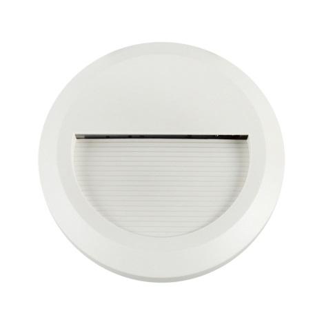 LED Stopniščna svetilka 1xLED/2W/230V 3000K