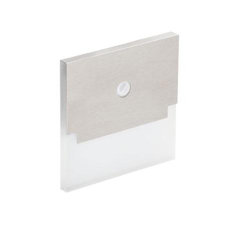 LED Stopniščna svetilka SABIK s senzorjem LED/0,8W/12V 3000K