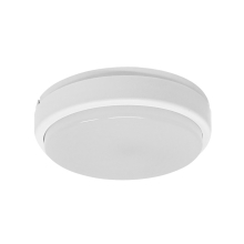 LED stropna industrijska svetilka VARNA PLUS LED/15W/230V IP65