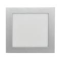LED vgradni panel LED/6W