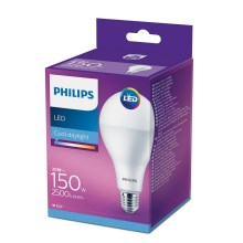 LED Žarnica 1xE27/20W/230V 6500K - Philips