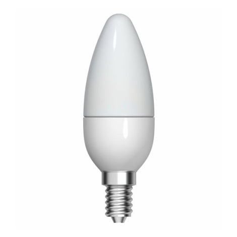 LED Žarnica B35 E14/3,5W/100-240V 2700K - GE Lighting