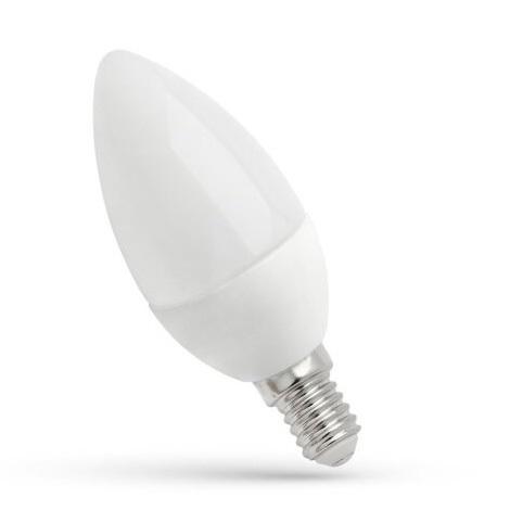 LED žarnica E14/4W/230V 340lm