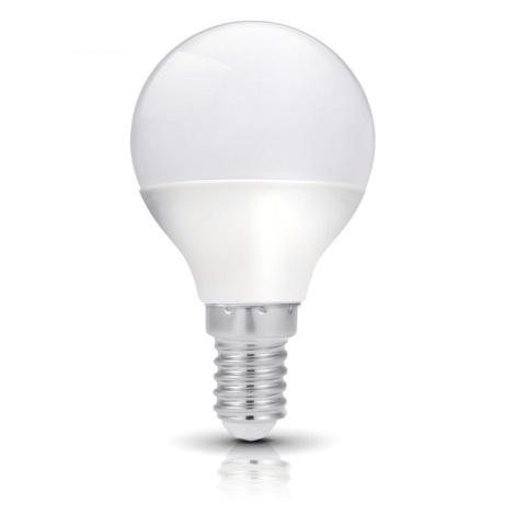 LED Žarnica E14/7W/230V 3000K 525lm