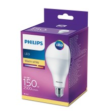 LED Žarnica E27/22,5W/230V 2700K - Philips