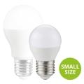 LED Žarnica E27/6W/230V 6000K