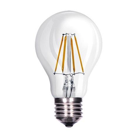 LED žarnica E27/8W/230V 3000K