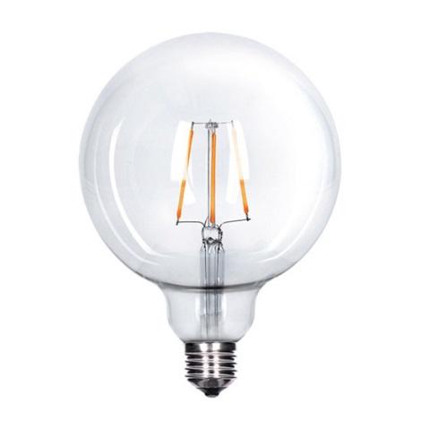 LED žarnica G125 E27/8W/230V 3000K