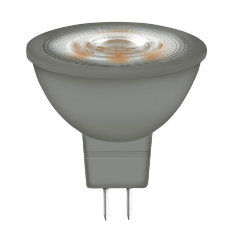 LED Žarnica GU5,3/MR16/4,5W/12V 2700K
