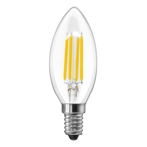 LED žarnica LEDSTAR CLASIC E14/5W/230V 3000K