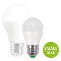 LED Žarnica LEDSTAR G45 E27/7W/230V 3000K