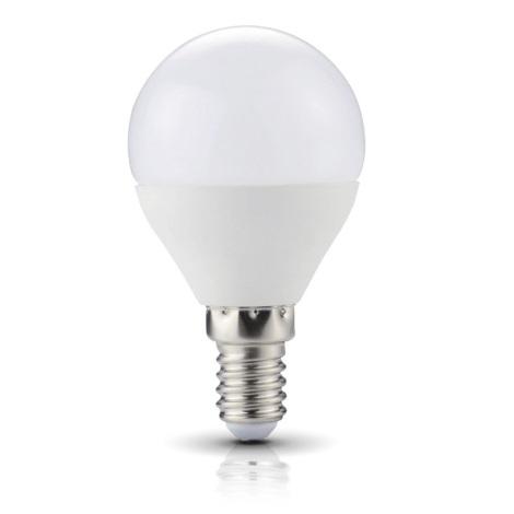 LED Žarnica P45 E14/5W/230V 3000K