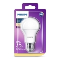 LED žarnica Philips E27/11W/230V 2700K
