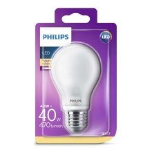 LED Žarnica Philips E27/4,5W/230V