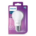 LED žarnica Philips E27/8W/230V