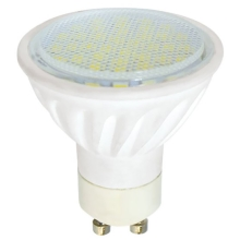 LED žarnica PRISMATIC LED GU10/8W/230V 2800K - Greenlux GXLZ237