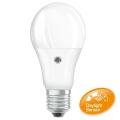 LED Žarnica s senzorjem E27/8,5W/230V 2700K - Osram