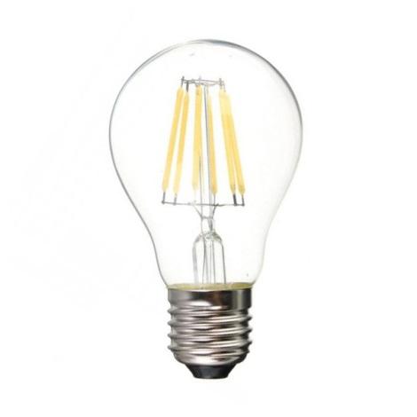 LED Žarnica VINTAGE E27/4W/230V - Attralux