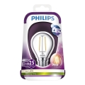 LED Žarnica VINTAGE Philips E14/2,3W/230V